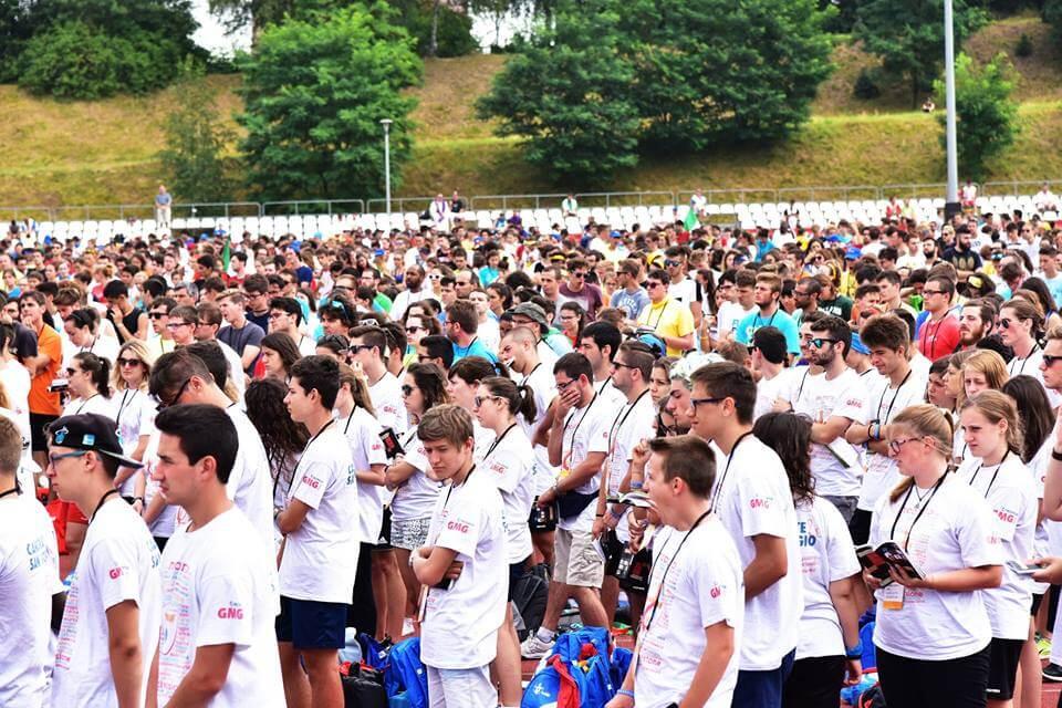 Festiwal Młodych w Wieliczce