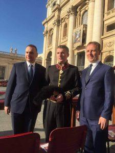 artur kozioł burmistrz wieliczka