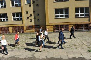 Elisabeth Masse-Saint-Andre-lez-Lille_Roland Schaefer-Bergkamen_Piotr Krupa_Artur Koziol-Wieliczka na Dniach Sw. Kingi w Wieliczce 2017