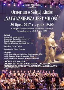 rocznicowe-obchody-na-campus-misericordiae-29-30 oratorium św. kingi