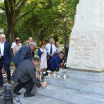 37 rocznica porozumień sierpniowych w Wieliczce z Artur Kozioł