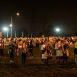 Obchody Pierwszej Rocznicy Światowych Dni Młodzieży 2016 na Campus Misericordiae Brzegi_Artur Kozioł