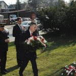 Obchody 8. Rocznicy Katastrofy Smoleńskiej w Wieliczce
