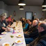 2. Światowy Dzień Ubogich w Wieliczce z Artur Kozioł