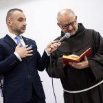 Wigilia w duchu wartości Sługi Bożego Brata Alojzego Kosiby w Wieliczce z Artur Kozioł