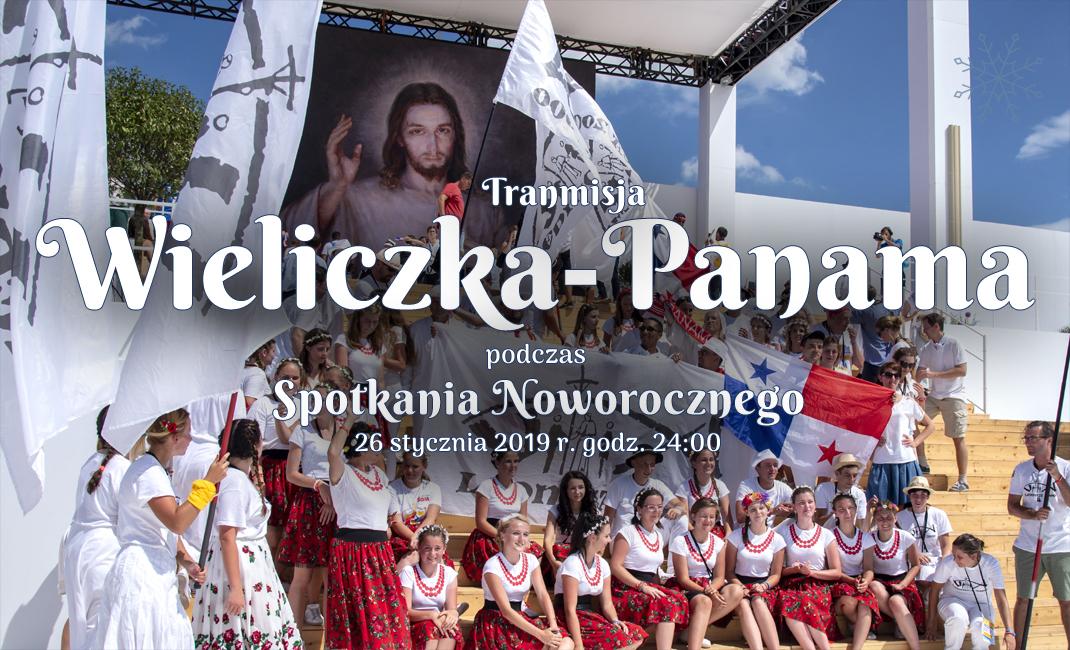 transmisja live wieliczka-panama 2019