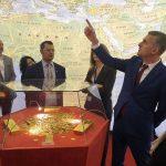 o polsko – rumuńskich projektach w Bukareszcie z Artur Kozioł