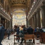 Niedziela Palmowa w Watykanie z Artur Kozioł