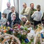 swiecenie Pokarmow na Campus Misericordiae Wieliczka-Brzegi z Artur Kozioł