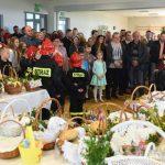swiecenie Pokarmow na Campus Misericordiae-Wieliczka-Brzegi-Artur-Kozioł