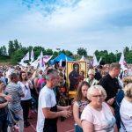 6. solne uwielbienie 2019 w Wieliczka z Artur Kozioł