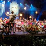 6. solne uwielbienie 2019 w Wieliczka z Artur Koziol