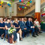 Zakończenie Roku Szkolnego w Niepublicznym Gimnazjum w Podstolicach z Artur Kozioł