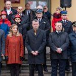 Obchody 101. Rocznicy Odzyskania Niepodległości w Wieliczce Artur Kozioł