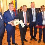 Spotkanie z Ambasadorem Rumunii w Warszawie _Artur Kozioł