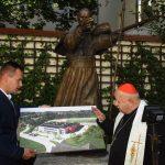 Otwarcie Szkoły Mistrzostwa Sportowego w Wieliczce