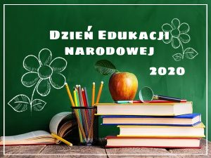 Dzień Edukacji Narodowej 2020, Wieliczka