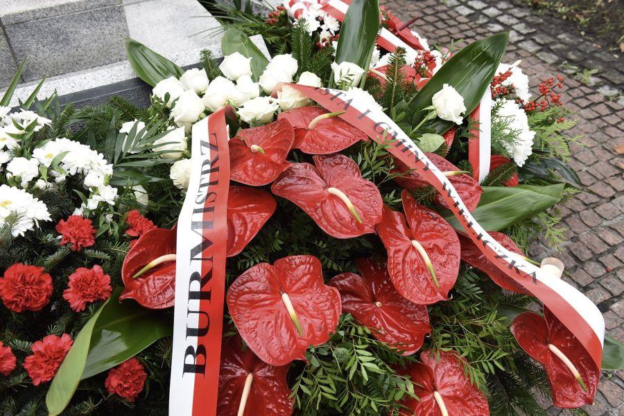 Święto Niepodległości Polski w Wieliczce
