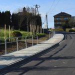 przebudowa drogi w Janowicach Wieliczka
