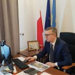 Wieliczka na Ogólnopolskiej Konferencji Naukowej o instrumentach rozwoju lokalnego Artur Kozioł