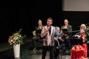 koncert noworoczny dla Małych Bohaterów Wieliczka