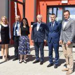 spotkanie konsultacyjne, opieka medyczna w Wieliczce Artur Kozioł, arena lekkoatletyczna