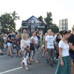 5. rocznica Światowych Dni Młodzieży na Campus Misericordiae w Brzegach